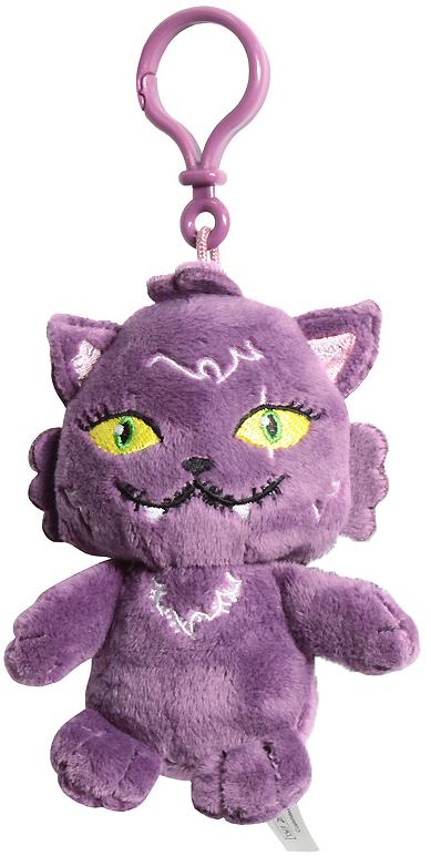Мягкие игрушки Monster High Кот: Полумесяц мягкие игрушки monster high кот полумесяц