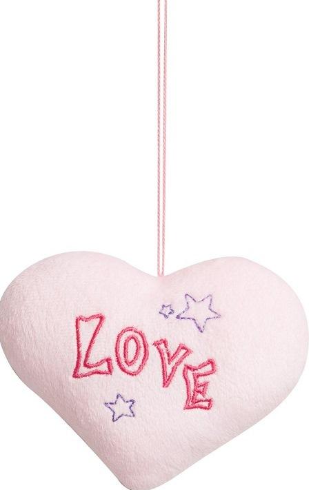 Мягкие игрушки Fancy Сердце с любовью мягкая игрушка сердце fancy