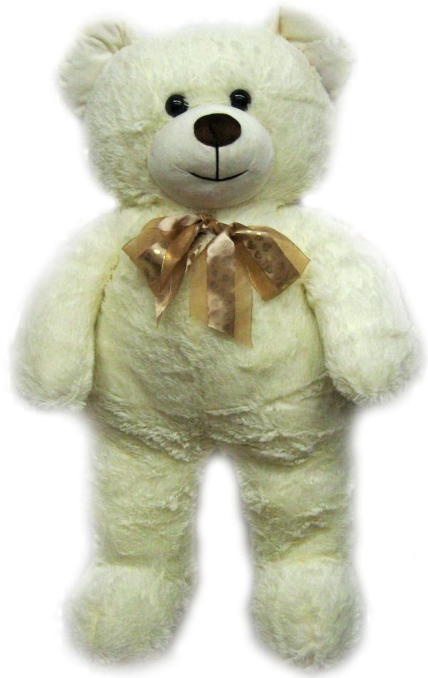 Мягкая игрушка СмолТойс Медведь 65 см цена