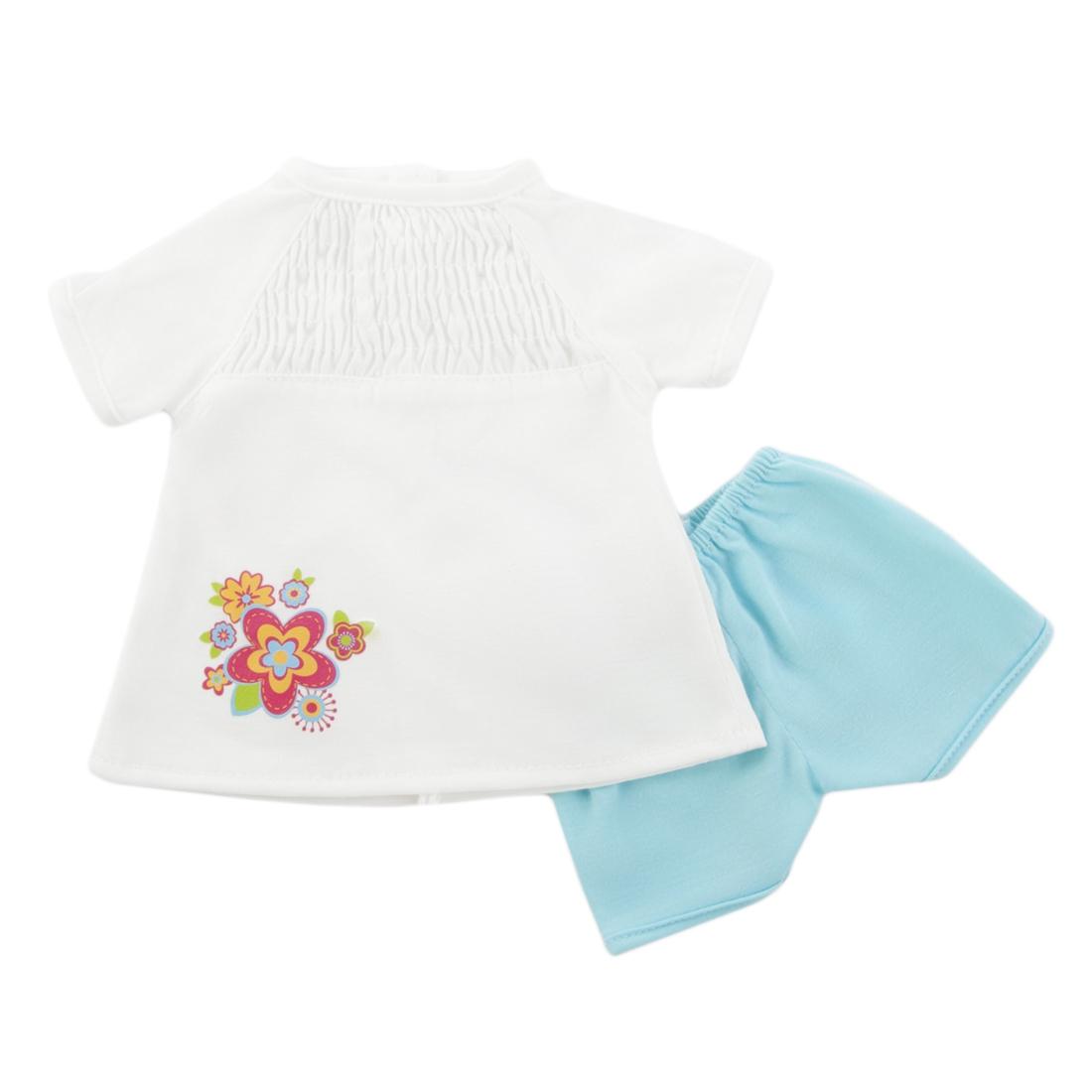 Одежда для кукол Mary Poppins Кофточка и штанишки для куклы Mary Poppins игрушечная бытовая техника mary poppins умный дом
