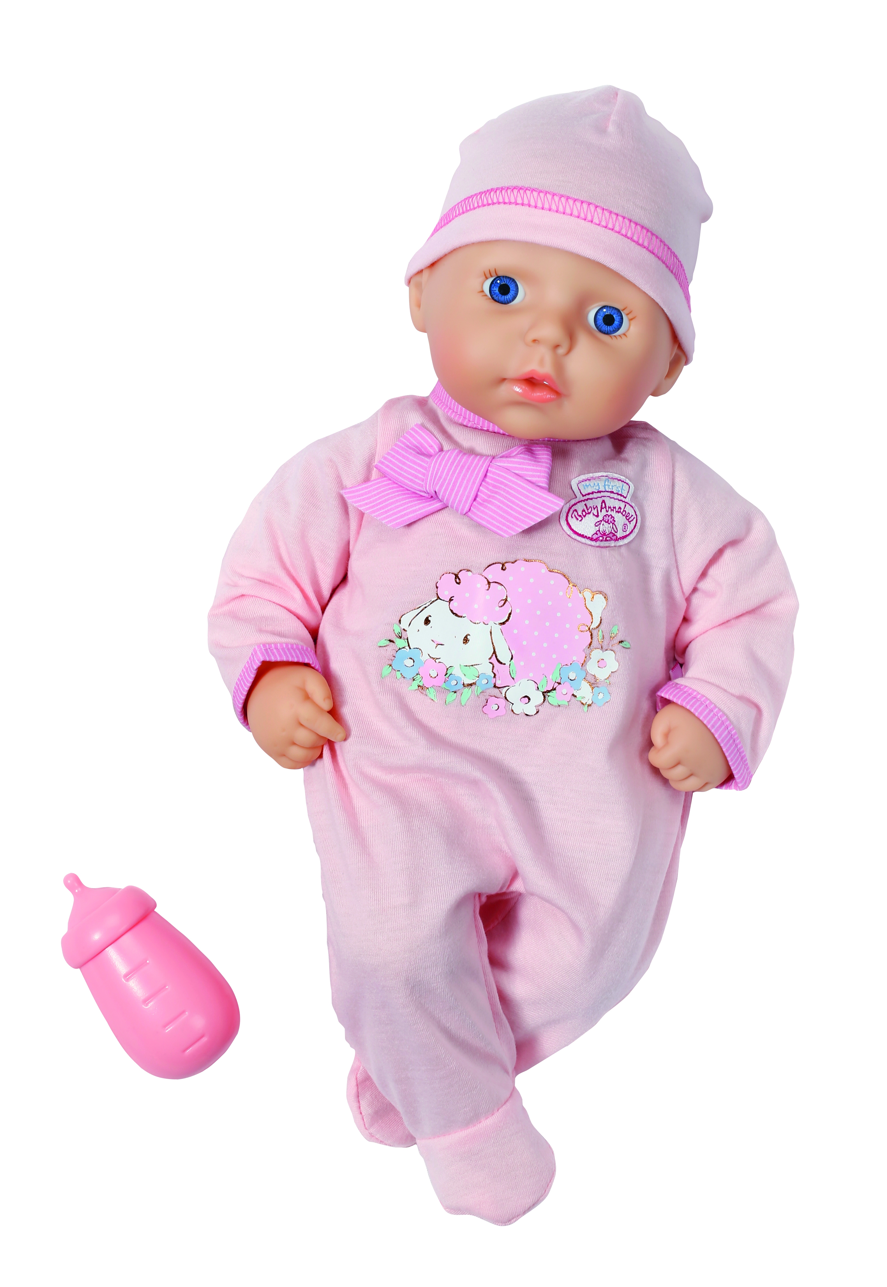 Пупсы Baby Annabell Мy first Baby Annabell пупсы baby annabell мy first baby annabell