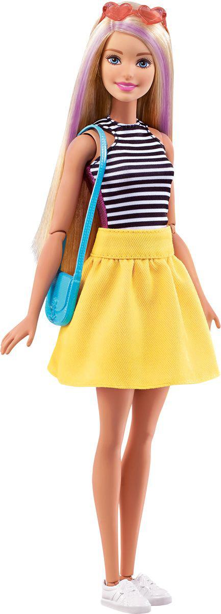 Кукла Mattel Платье-трансформер