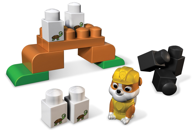Игровой набор Paw Patrol Крепыш