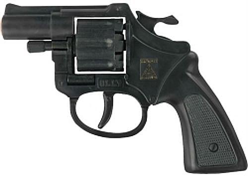 Пистолет SOHNI-WICKE Агент: Olly 12,7 см