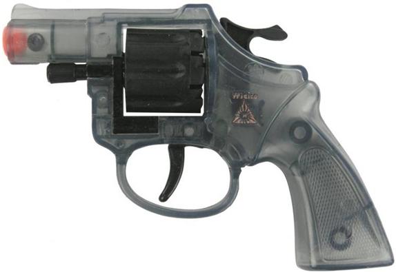 Игровые наборы Профессия SOHNI-WICKE Оли Агент пистолет sohni wicke buddy 12 зарядный gun agent 23 5 см
