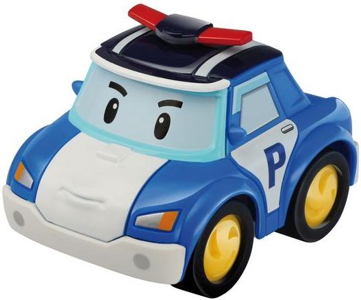 Robocar Poli Poli Robocar машинка Поли Robocar Poli автомобиль poli металлическая машинка голубой 83162