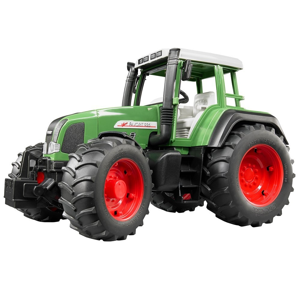 Bruder Fendt Favorit 926 Vario трактор bruder fendt 936 vario с погрузчиком 03 041