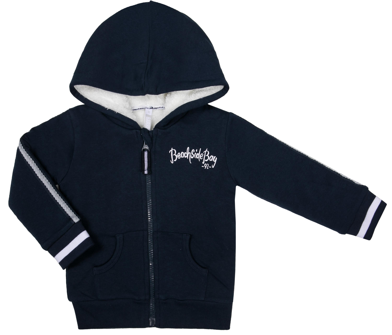 Толстовки Barkito Куртка для мальчика Barkito Мистер Чемпион, темно-синяя mayoral для мальчика темно синяя page 4