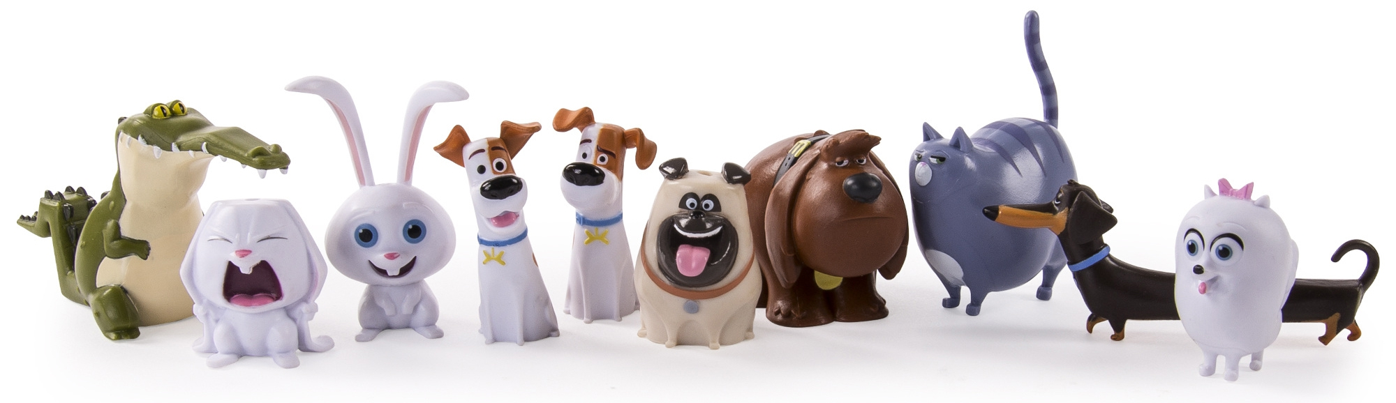Фигурка Secret Life of Pets Master Secret Life of Pets 72800 Тайная жизнь домашних животных цены