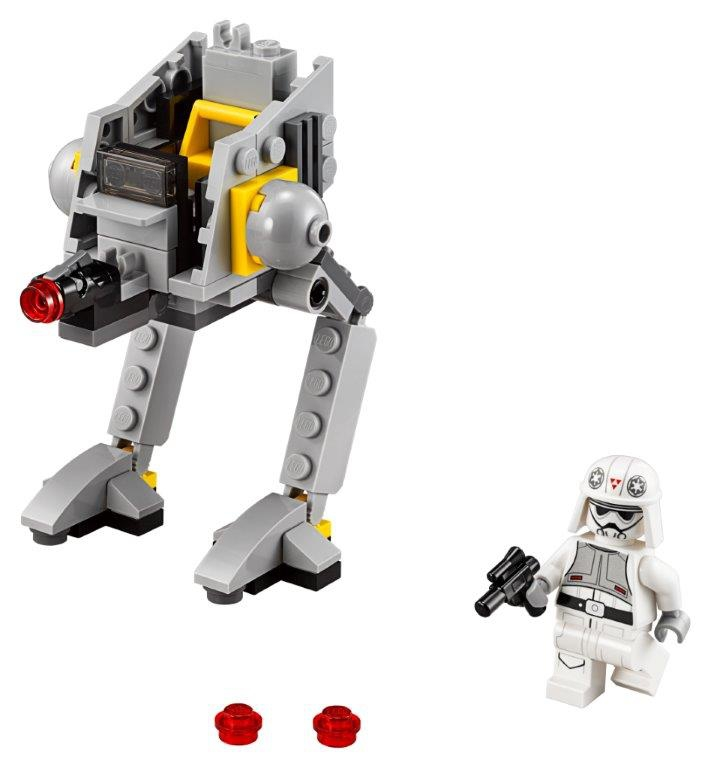 Конструктор LEGO Star Wars TM AT-DP цены