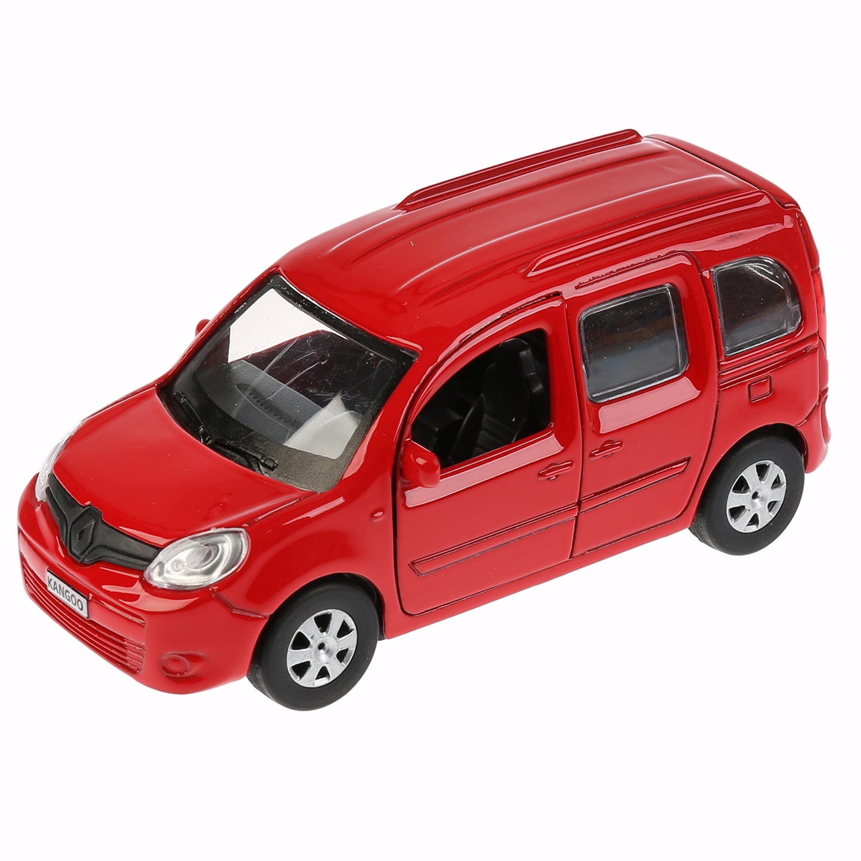 Машина Технопарк Renault KANGOO 265829