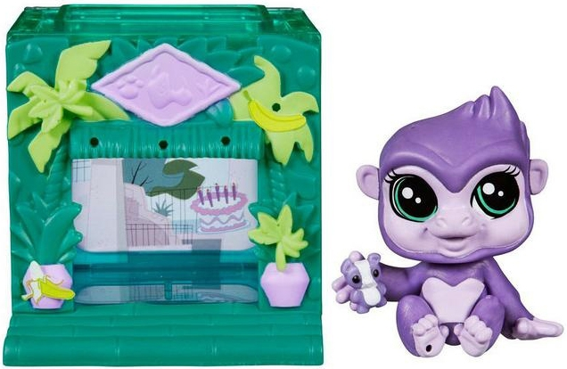 Littlest Pet Shop LITTLEST PET SHOP Игровой набор Littlest Pet Shop в ассортименте littlest pet shop littlest pet shop зверюшка
