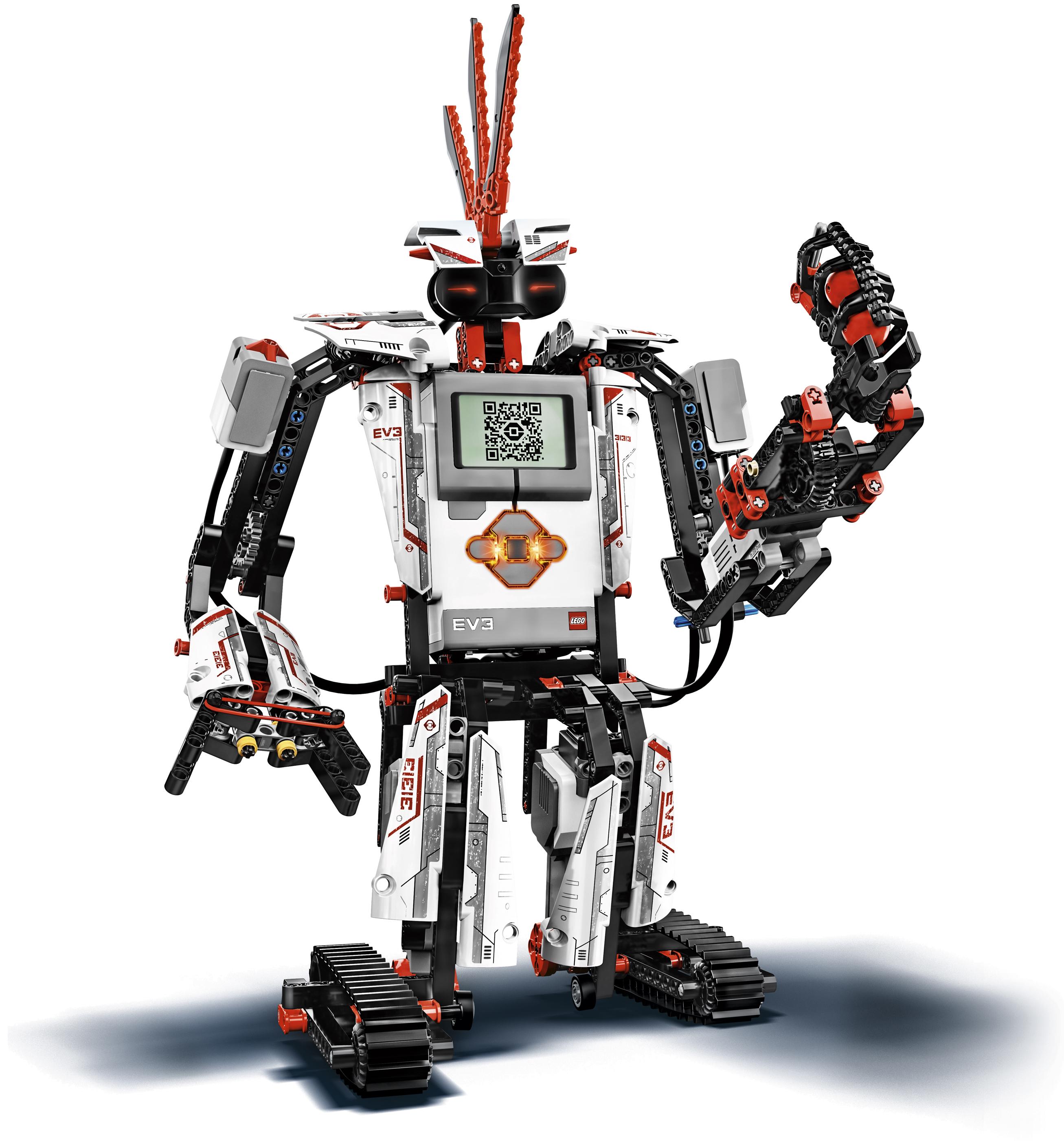 цена на Конструктор LEGO Mindstorms 31313 EV3