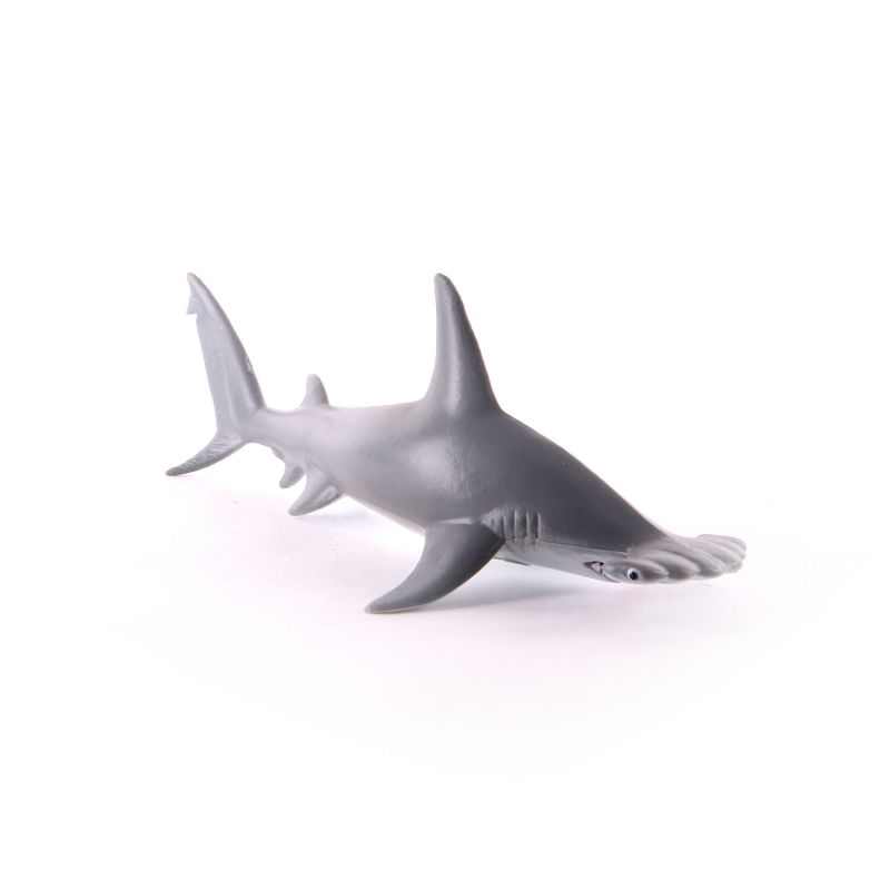 Фигурки животных Collecta Фигурка Collecta «Молот-рыба» 16 см цены онлайн