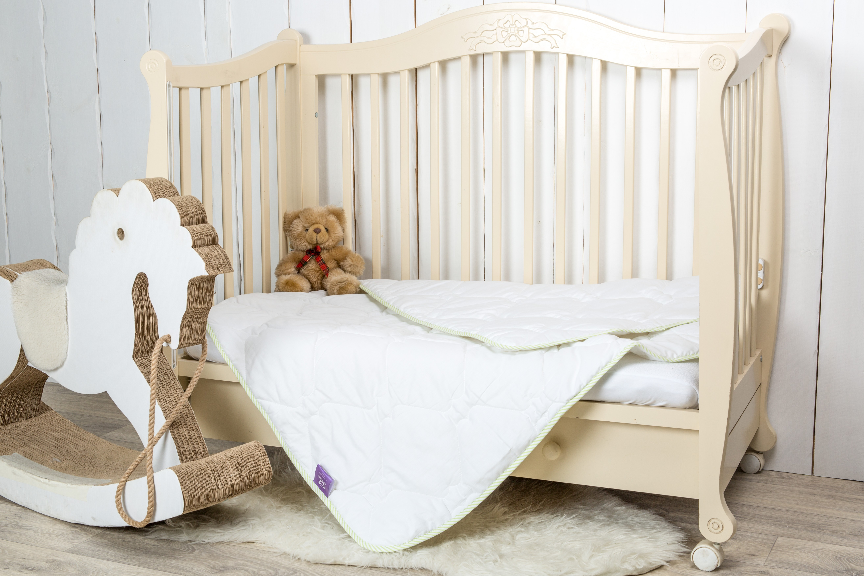 Одеяло Kupu-Kupu Li-Ly бамбук 140х110