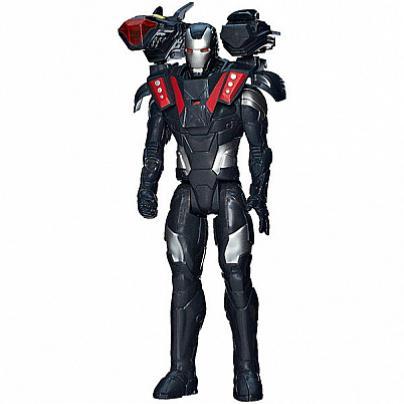 Avengers Avengers Титаны 30 см hasbro фигурка avengers мстители титаны класса а капитан америка 30 см