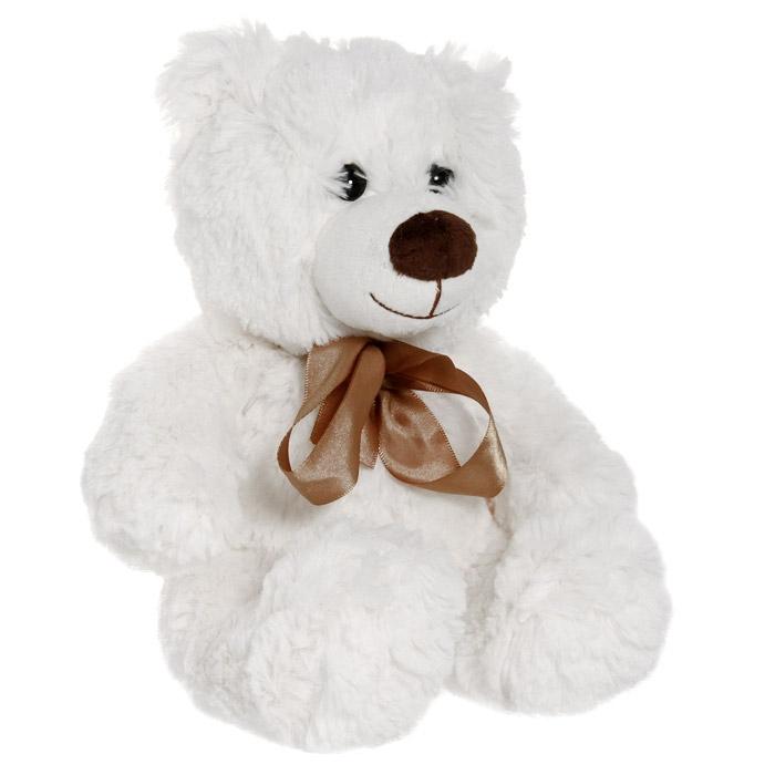 Мягкая игрушка Fancy Медведь Мика 18см мягкая игрушка fancy медведь мика 52 см