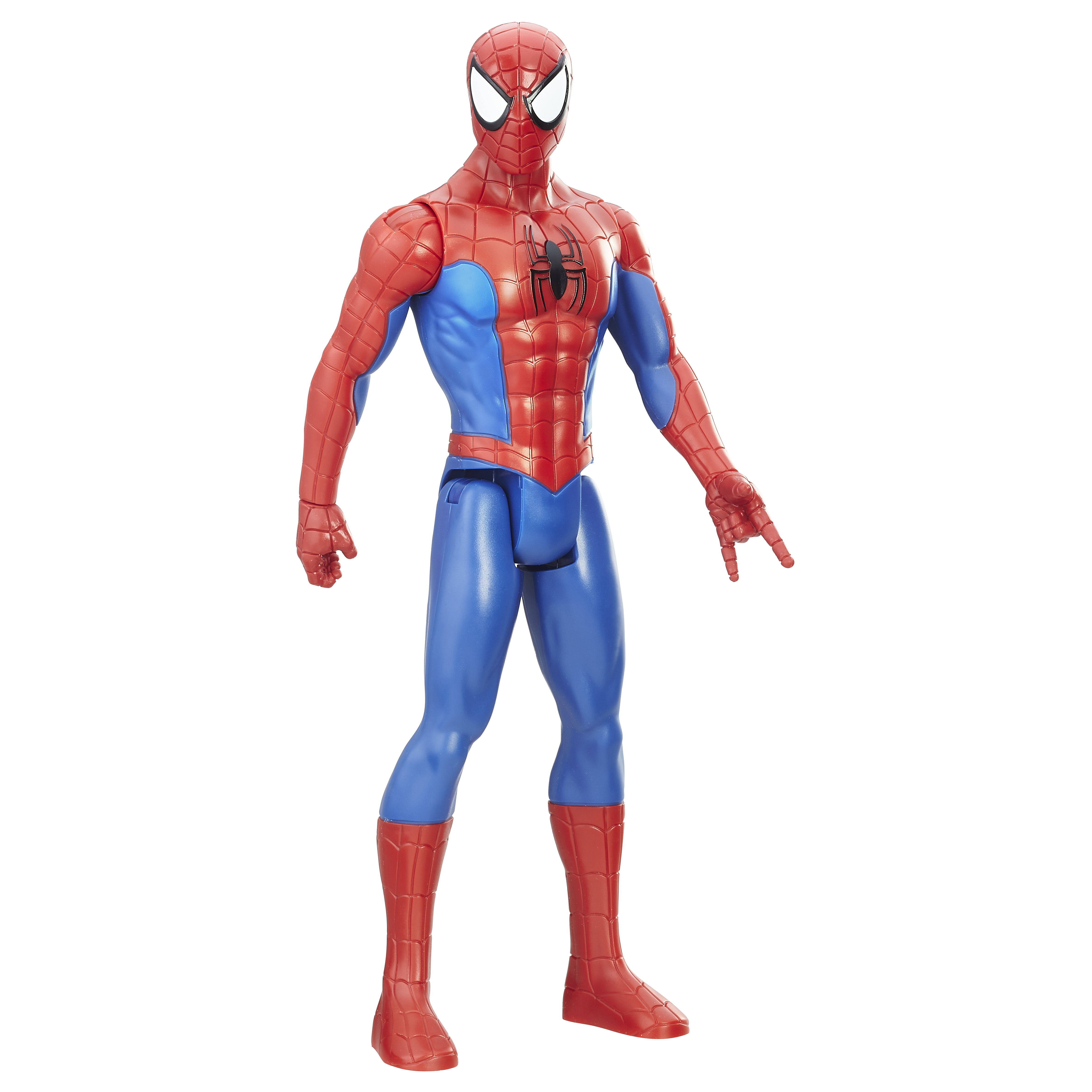 Spider Man Spider-man Человек-паук: Power E0649 retro spider zinc alloy keychain bronze