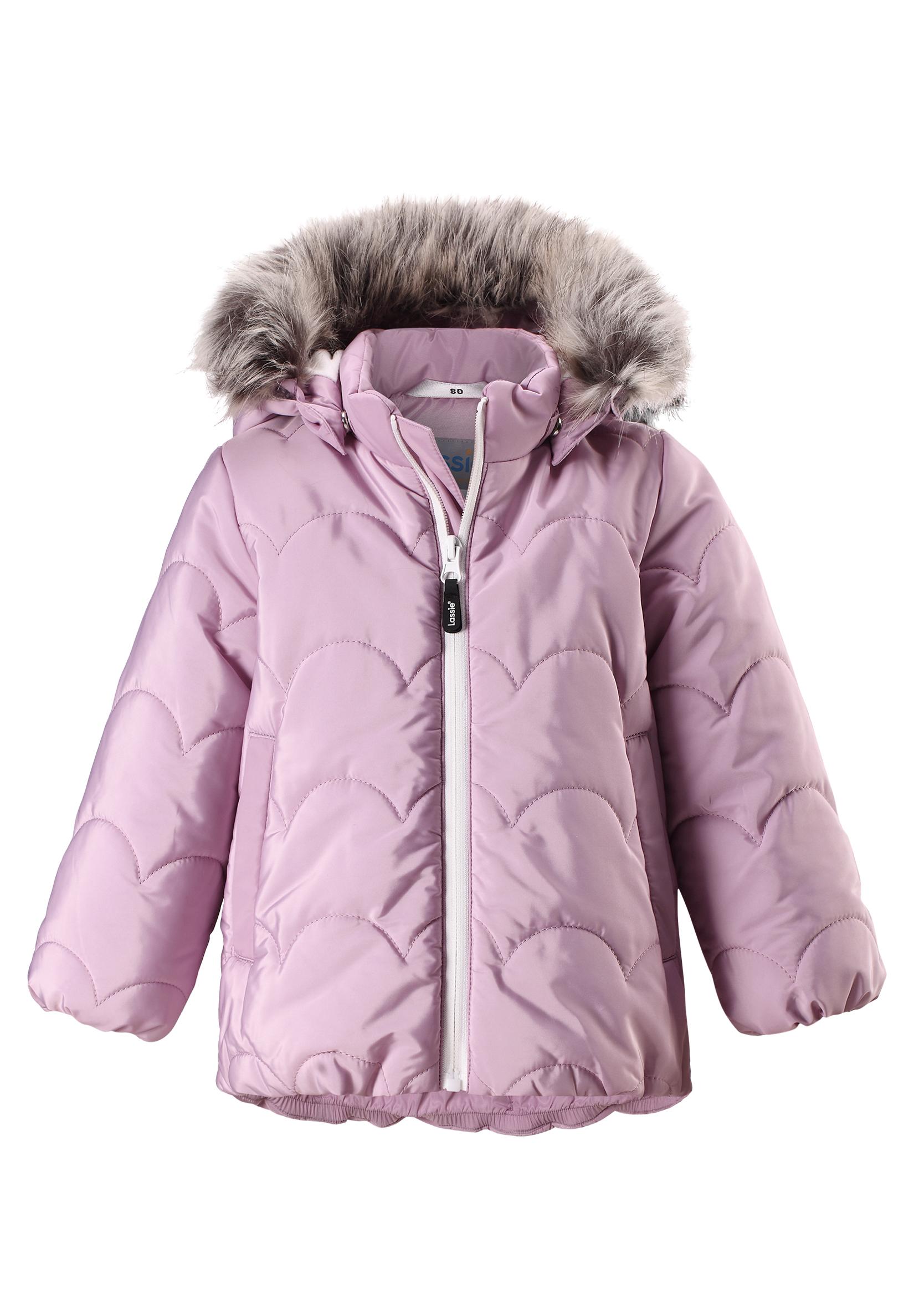 Купить Куртки, Куртка для девочки Lassie, розовая, Китай, розовый, Женский