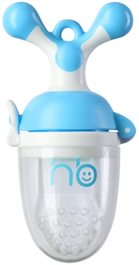 Ниблеры и сеточки Happy baby Ниблер Happy Вaby «Twist» с силиконовой сеточкой в асс. хеппи бэби ниблер 15008 с нейлоновой сеточкой