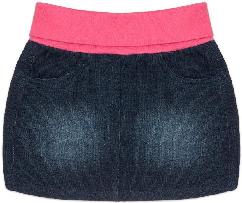 Юбки Barkito Юбка для девочки Barkito, Морячка, синяя юбка трикотажная barkito бон вояж синяя
