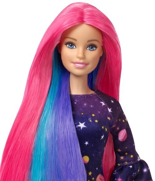 Barbie Barbie Кукла Barbie «Цветной сюрприз» кукла barbie 2014 principessa