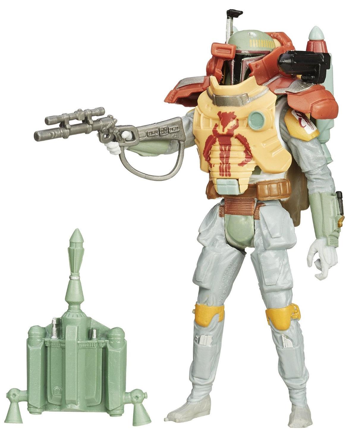 Фигурки Hasbro Звездные войны hasbro фигурка делюкс звездные войны в3668 b3666