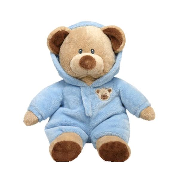 Мягкая игрушка TY Медведь мягкая игрушка медведь ty мишка brownie плюш коричневый 25 см 90222