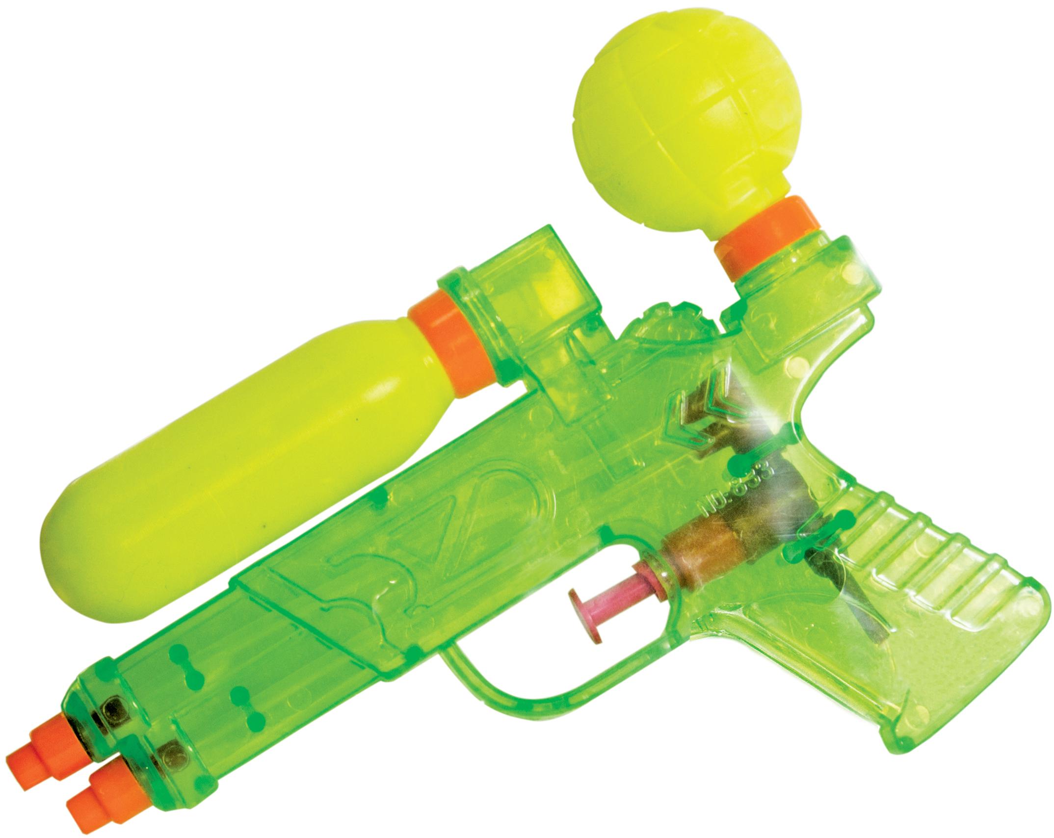 Водное оружие Тилибом Водный пистолет Тилибом 17х13см стоимость