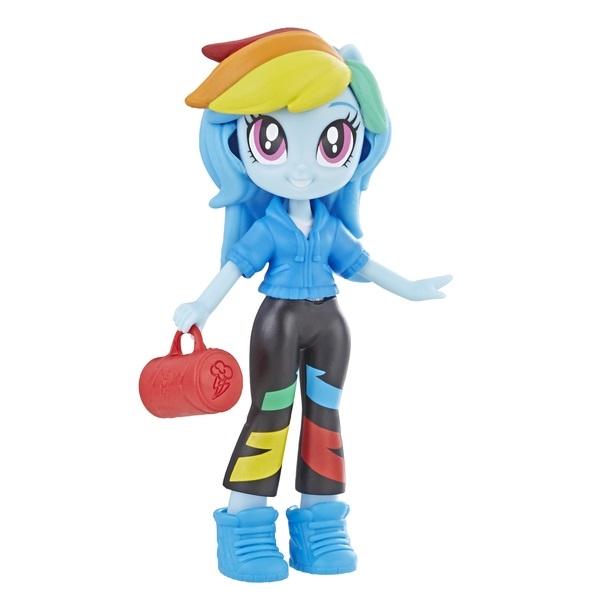 Мини-кукла My Little Pony Девочки эквестрии, c нарядами