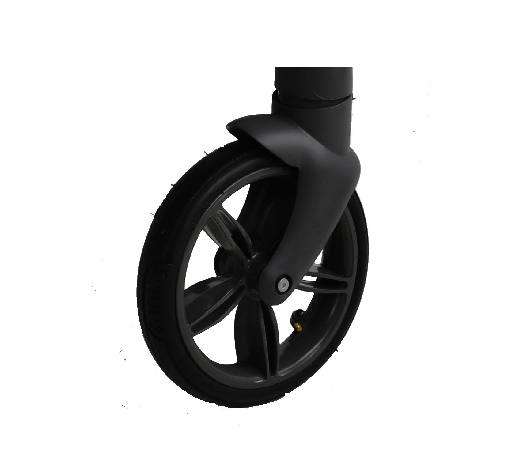 переднее колесо для коляски Be2Me для классической коляски 2 в 1 Bellagio недорого