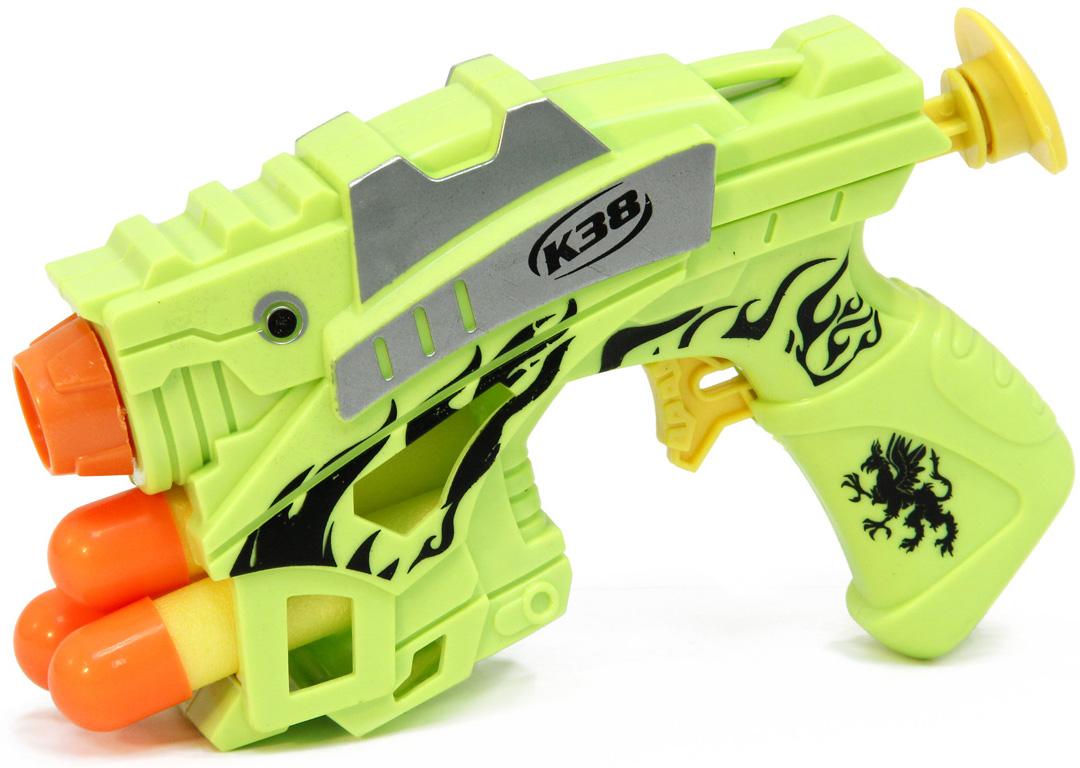 Купить Пистолеты и ружья, с мягкими пулями, Veld Co, Китай, мултиколор, Мужской