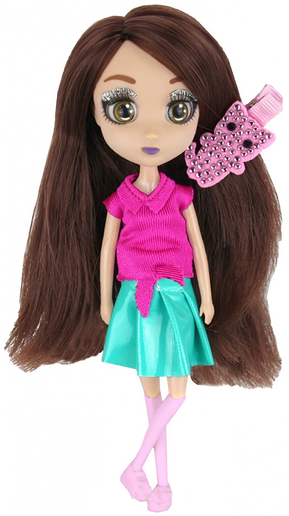 Кукла Shibajuku Girls Намика 15 см браслеты kimmidoll браслет намика