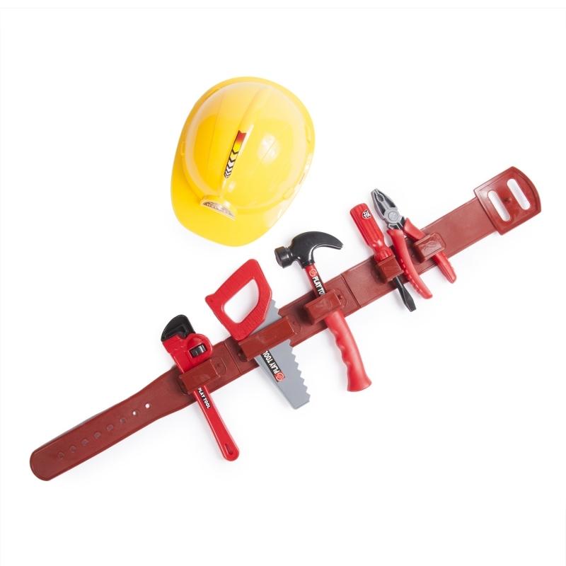 Игровой набор Altacto Умелец наборы игрушечных инструментов altacto шуруповёрт