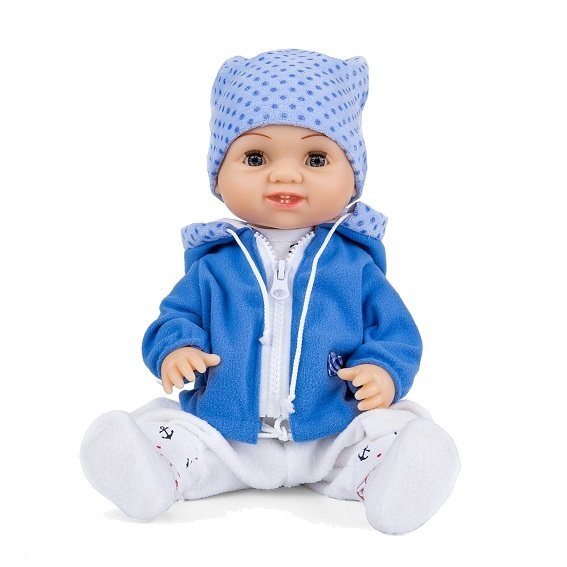 где купить Кукла Пластмастер Пупс Вадимка дешево