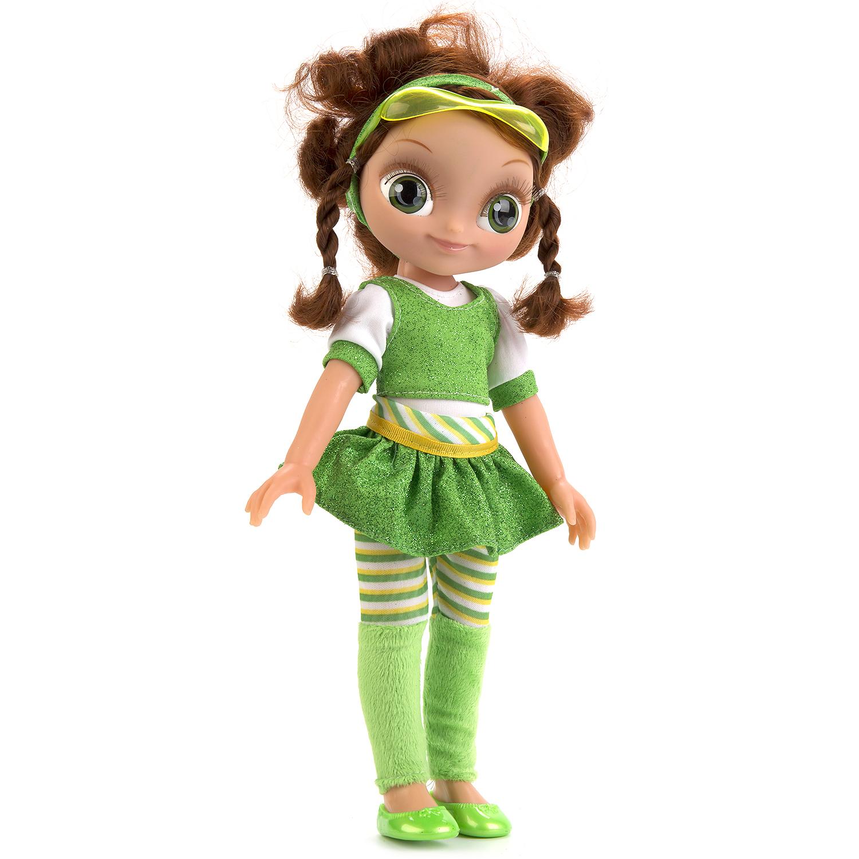 Другие куклы Карапуз Кукла Карапуз «Сказочный Патруль: Маша» карапуз кукла рапунцель со светящимся амулетом 37 см со звуком принцессы дисней карапуз