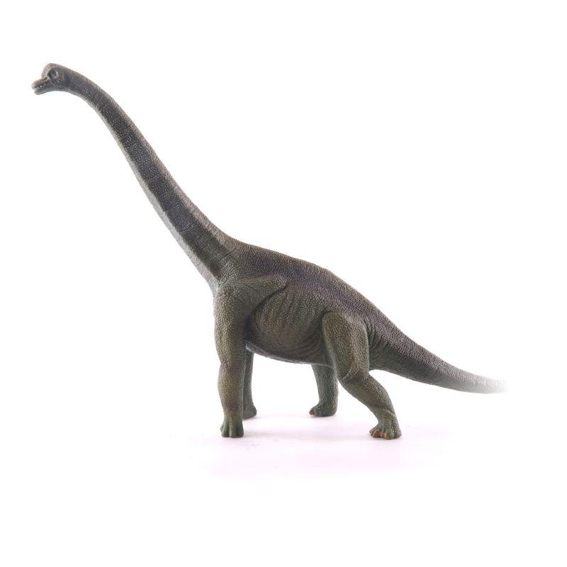 Фигурки животных Collecta Брахиозавр 21 см фигурка megasaurs брахиозавр 30 см sv17873