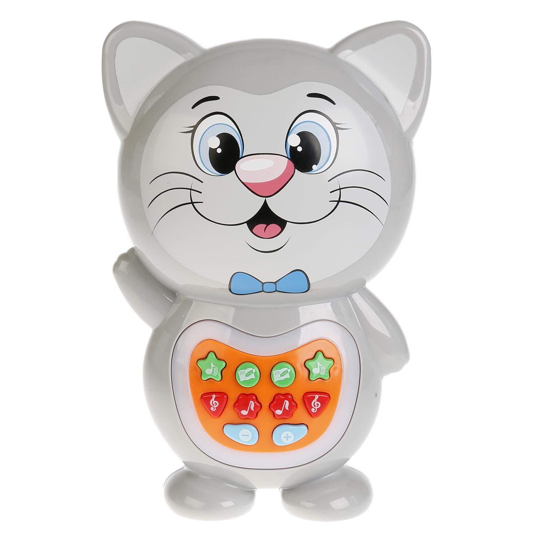 Развивающая игрушка Умка Кот-сказочник цена
