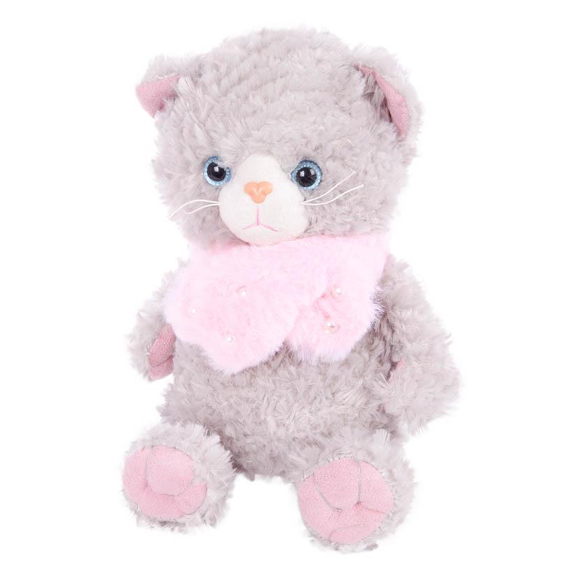 Мягкие игрушки Angel Collection Cat story. Пушистик 681345