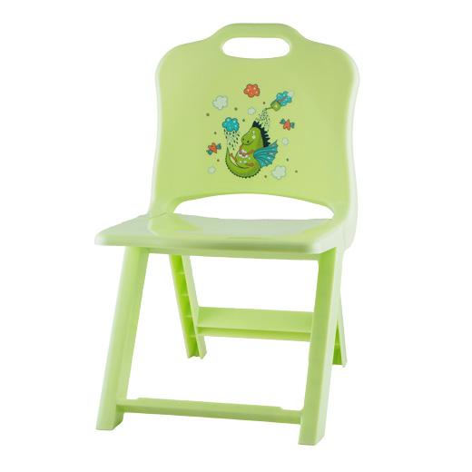 Столы и стулья ПолимерБыт Стул Полимербыт «Joy» раскладной зеленый