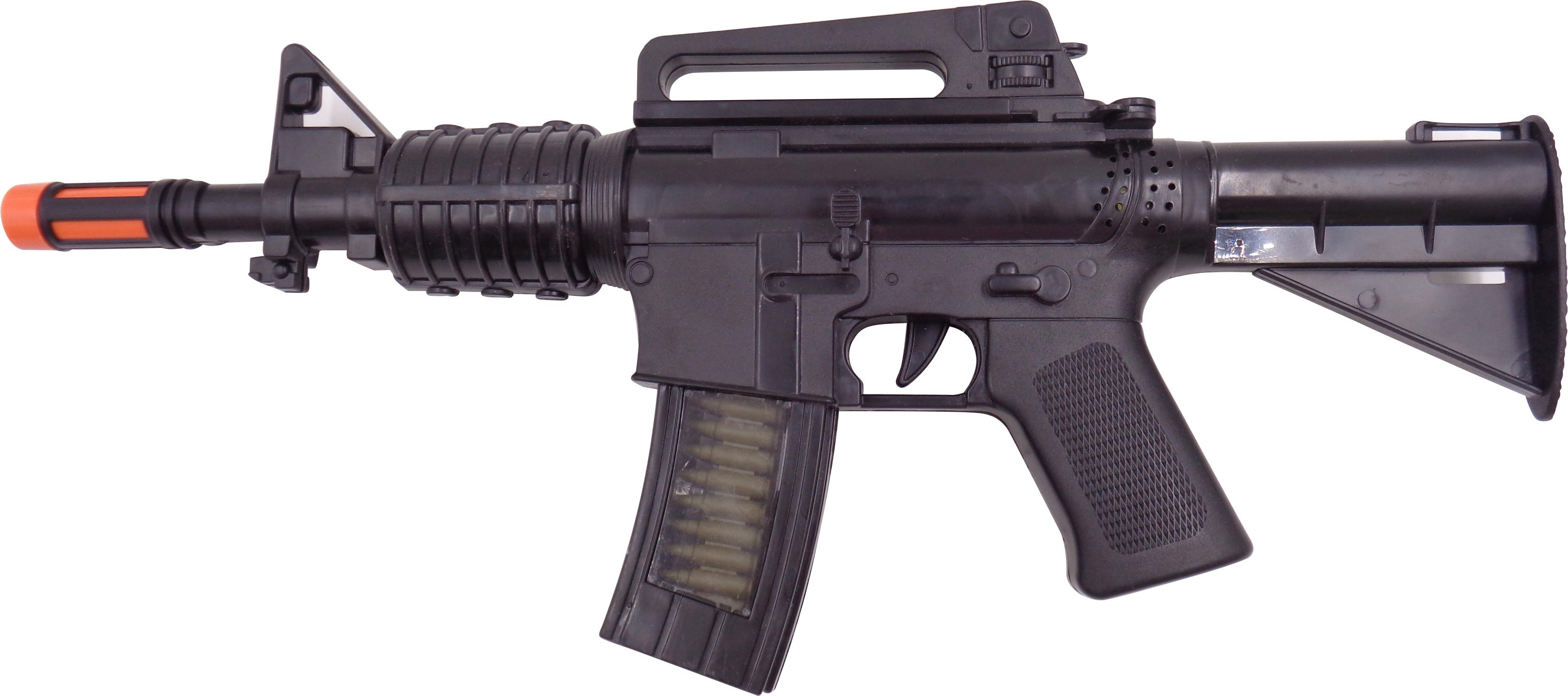 Купить Пистолеты и ружья, М16 со звуком, ABtoys, Китай, Мужской
