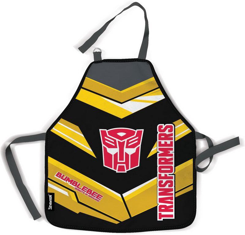 Канцелярия Transformers Фартук Transformers канцелярия transformers пенал тубус transformers prime