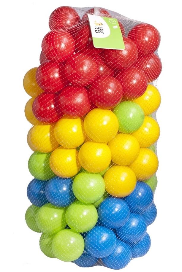 Купить Набор шаров для сухого, SB57-100 100 шт, 1шт., Just Cool SB57-100, Беларусь