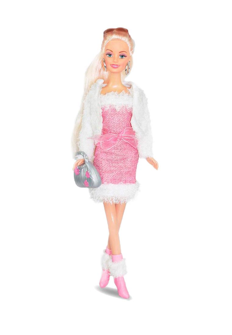 Кукла ToysLab Городской стиль 35068 набор кукла ася джинсовая коллекция 28 см дизайн 1 toyslab ася