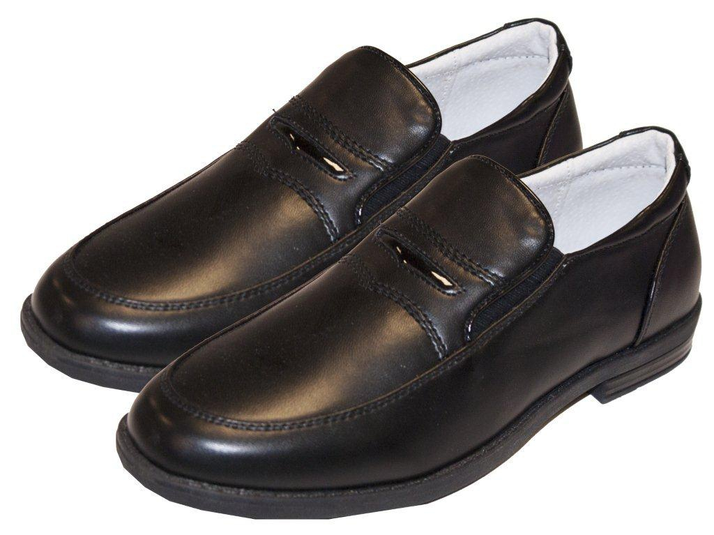 Ботинки и полуботинки Barkito Полуботинки для мальчика Barkito черный ботинки для мальчика reima черные