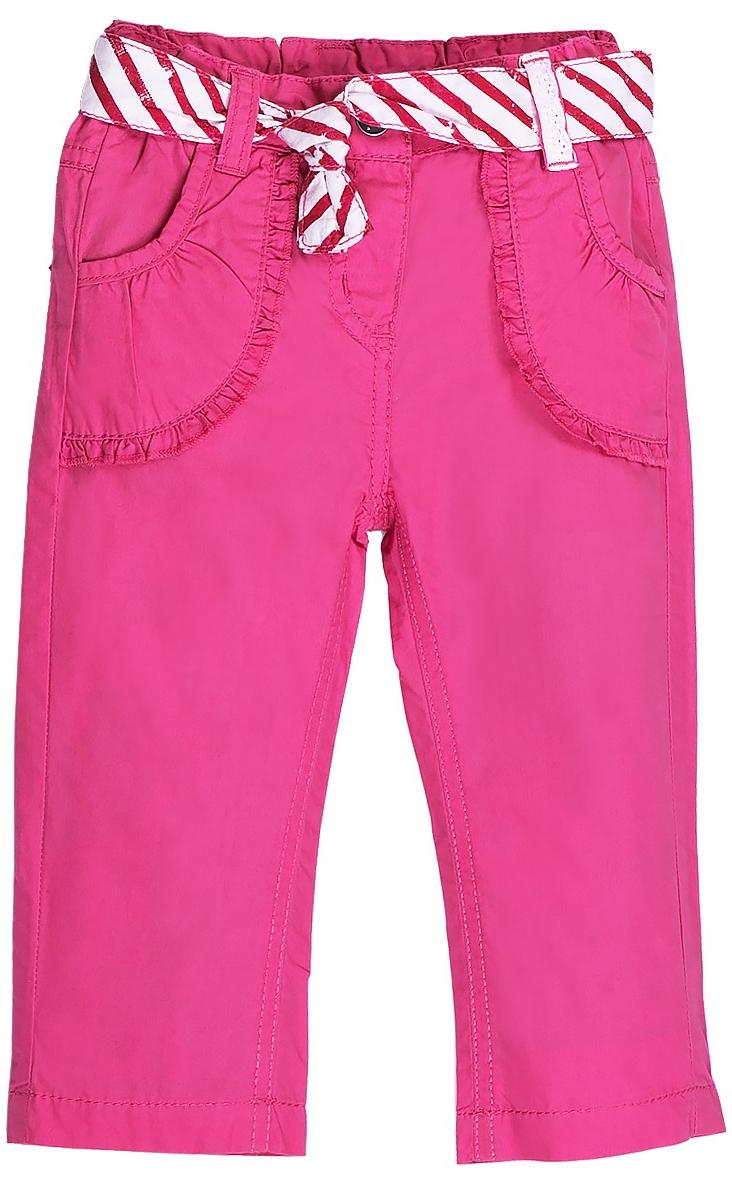 Купить Брюки, Спортивная кроха розовый, Barkito, Бангладеш, pink