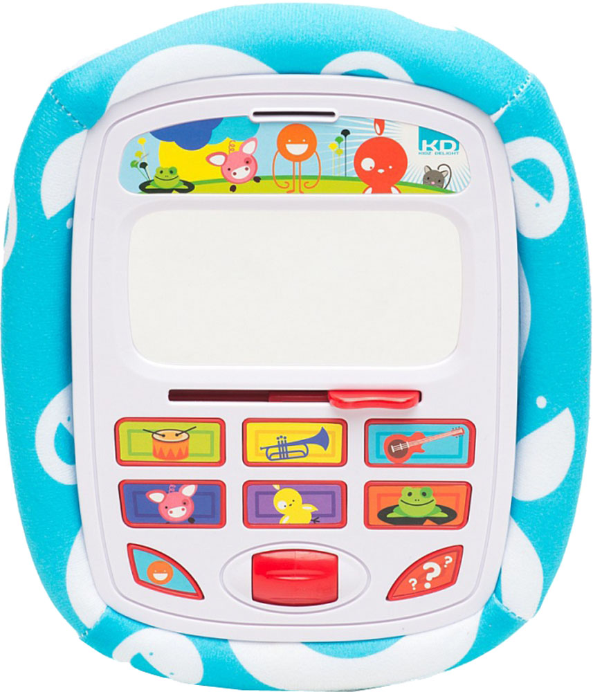 Детские компьютеры Kidz Delight I-LOL Мой самый первый планшет