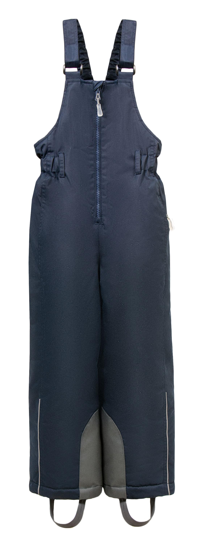 Полукомбинезон для мальчика Barkito W18B4011P(1) полукомбинезон джинсовый для мальчика barkito деним
