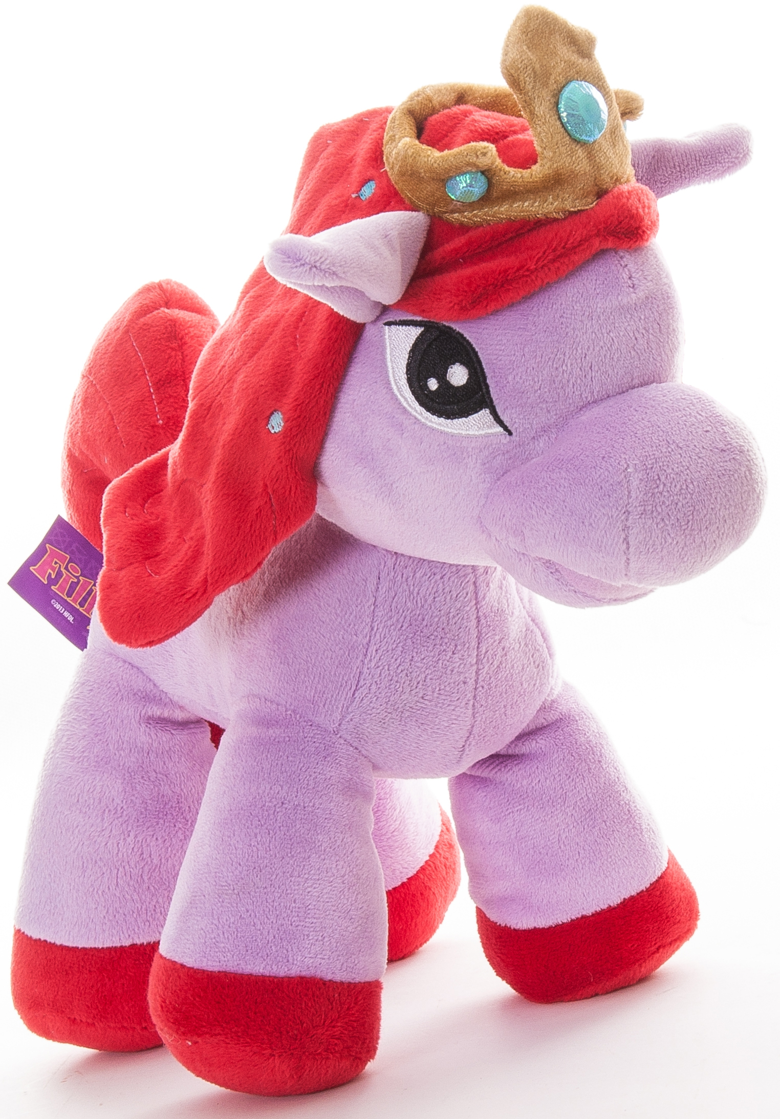Игрушка мягкая Filly Filly
