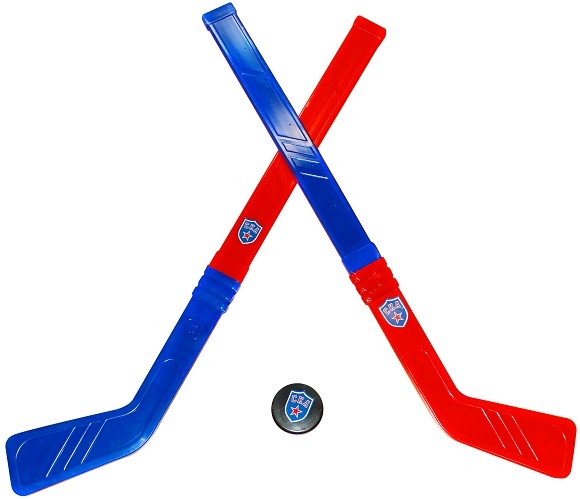Набор Пластмастер Хоккей СКА игровой набор хоккей